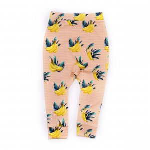 Little Man Happy BANANA SKY Sweatpants