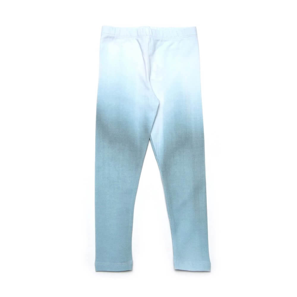 Little Man Happy OMBRE Leggings