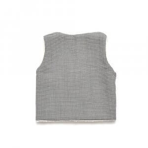 belong to you reversible vest back
