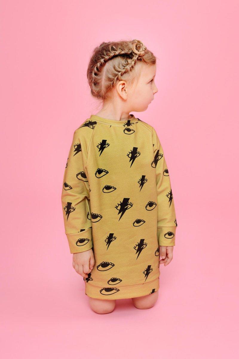 designer girlswear | organic | certified | Little Man Happy