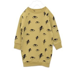 designer girlswear | organic | certified | Little Man Happy
