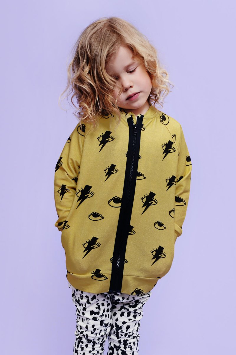 unisex kids clothes | organic | certified | Little Man Happy