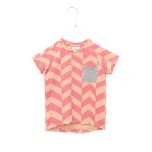 unisex kids shirt | organic | certified | Little Man Happy