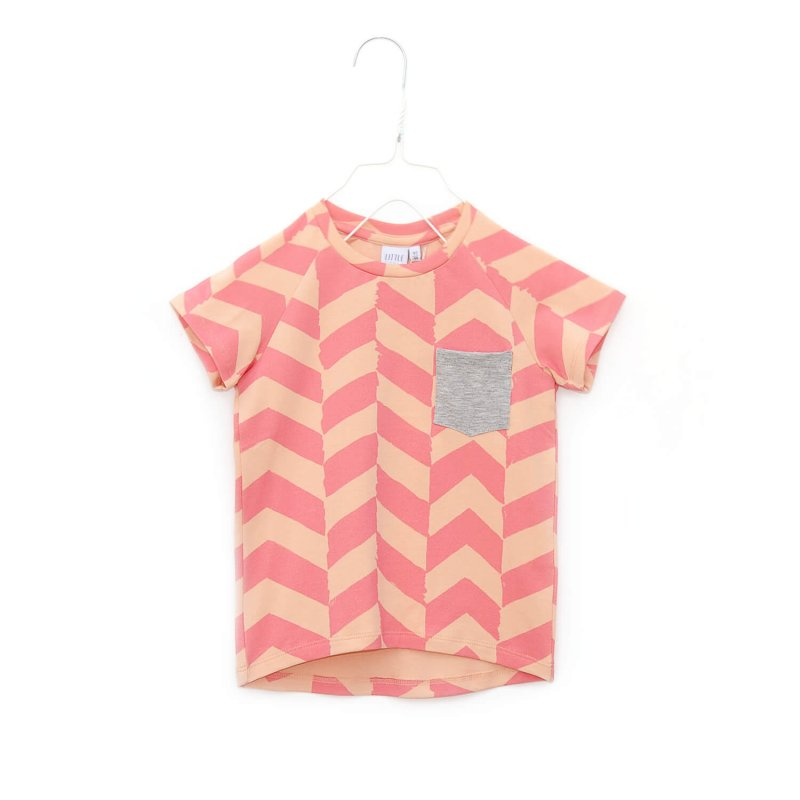 unisex kids shirt | organic | certified | Little Man Happy