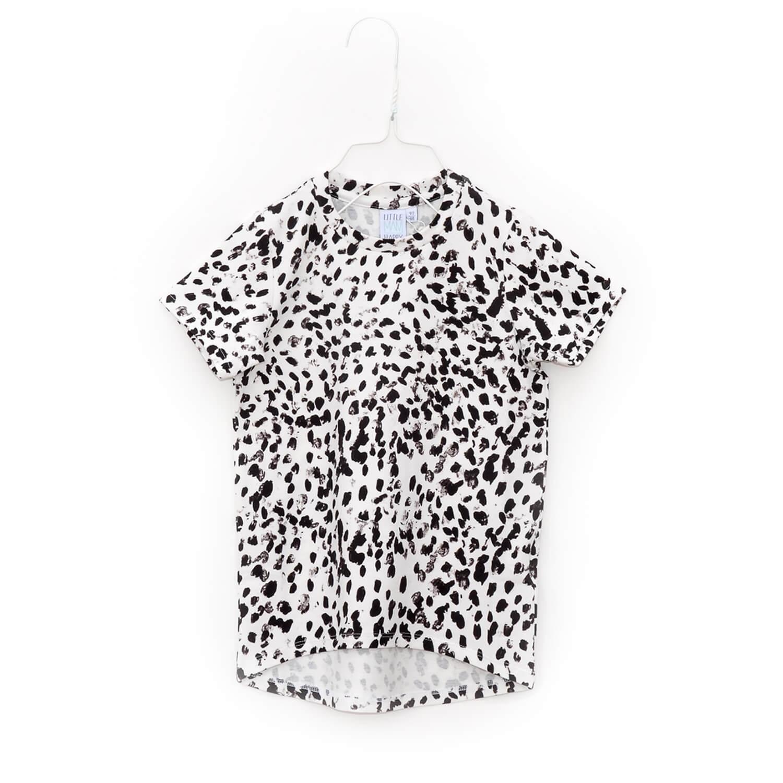 unisex childrens shirt | organic | certified | Little Man Happy