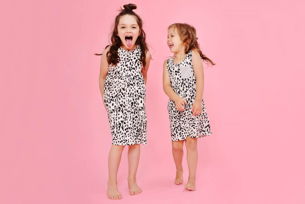 organic girls fashion | design | certified | Little Man Happy