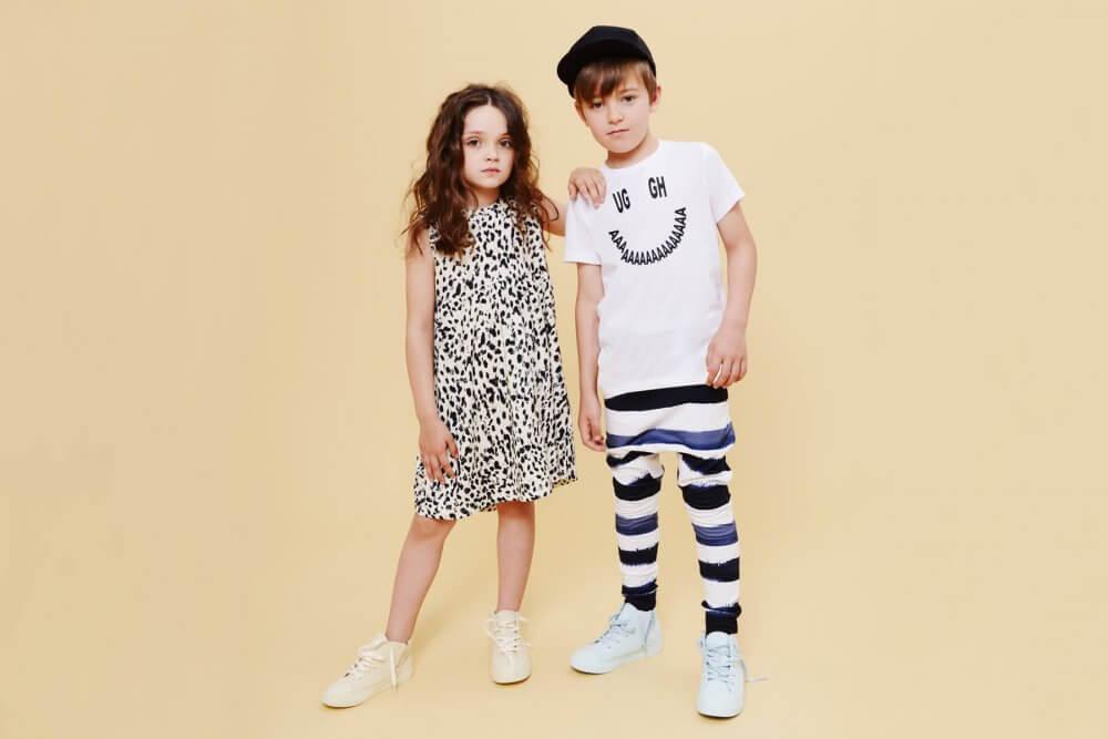designer childrenswear | unisex | certified | Little Man Happy