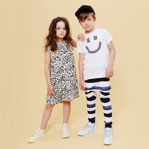 designer childrenswear | unisex | certified | Little Man Happy