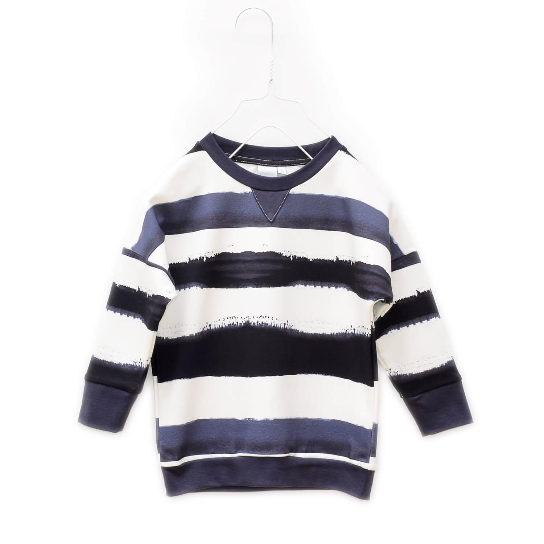 unisex kids sweater | organic | certified | Little Man Happy