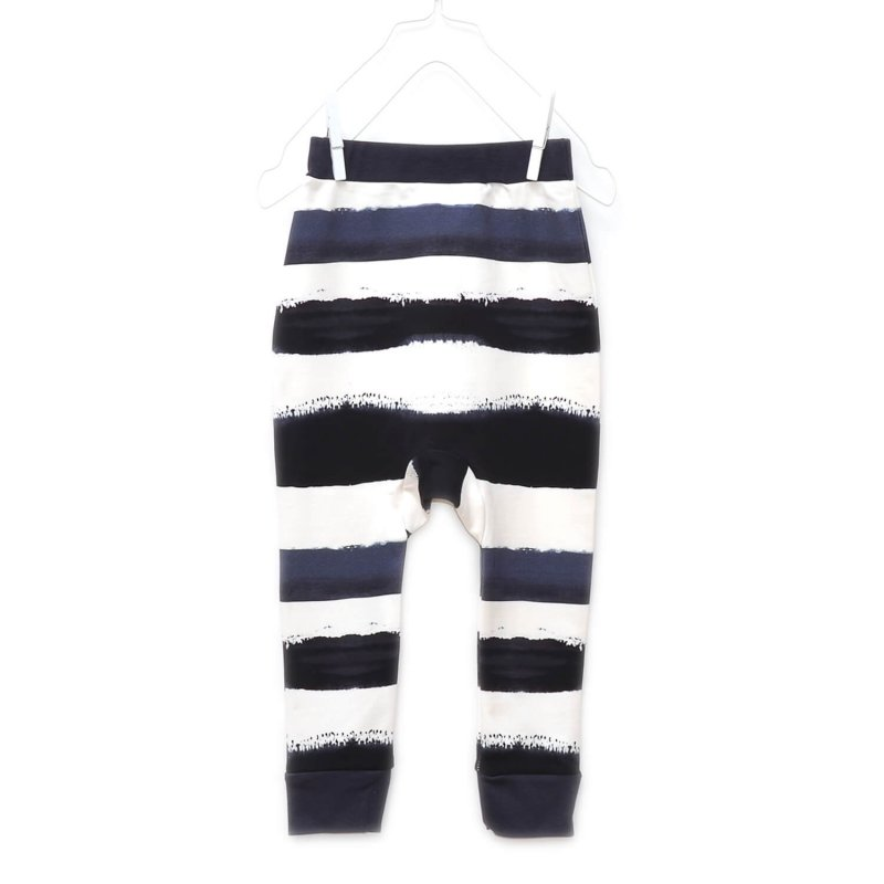 unisex kids pants | organic | certified | Little Man Happy