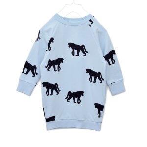 girls designer fashion | organic | certified | Little Man Happy