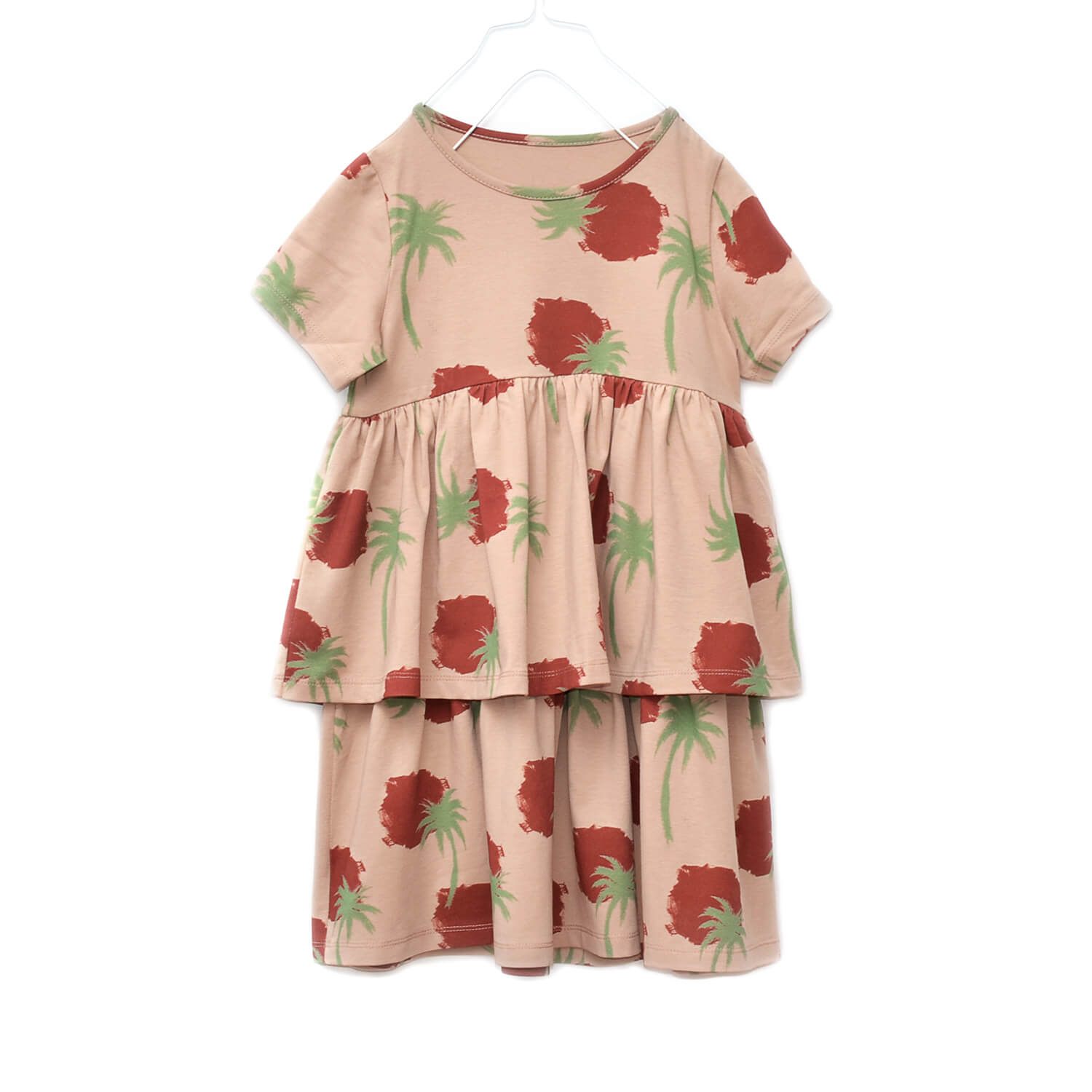 girls fashion dress | designerwear | certified | Little Man Happy