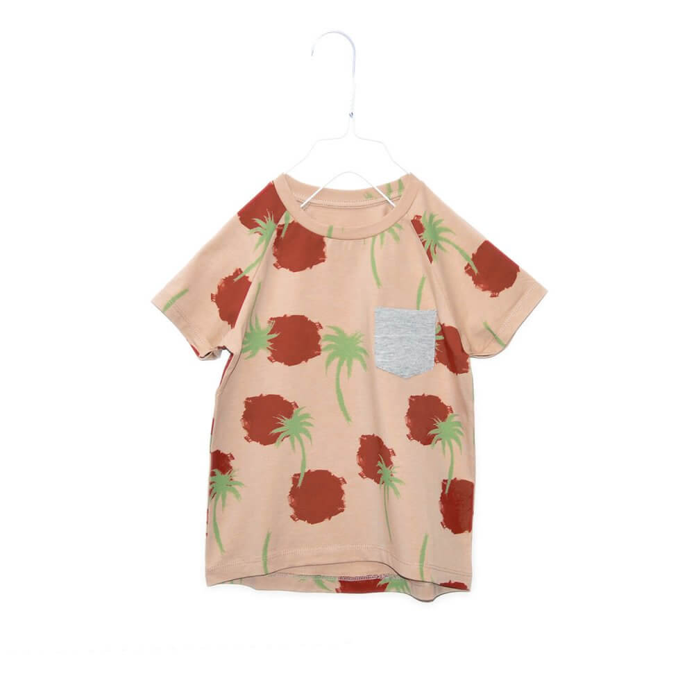 designer kids shirt | organic | certified | Little Man Happy