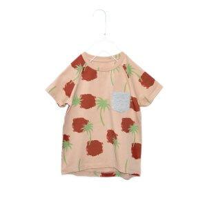 designer kids shirt | organic | certified | Little Man Happy
