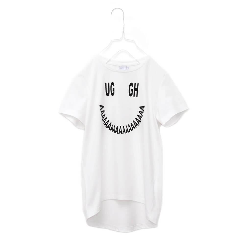 designer childrens shirt | unisex | certified | Little Man Happy