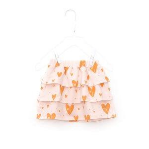 girls designer skirt | designerwear | certified | Little Man Happy