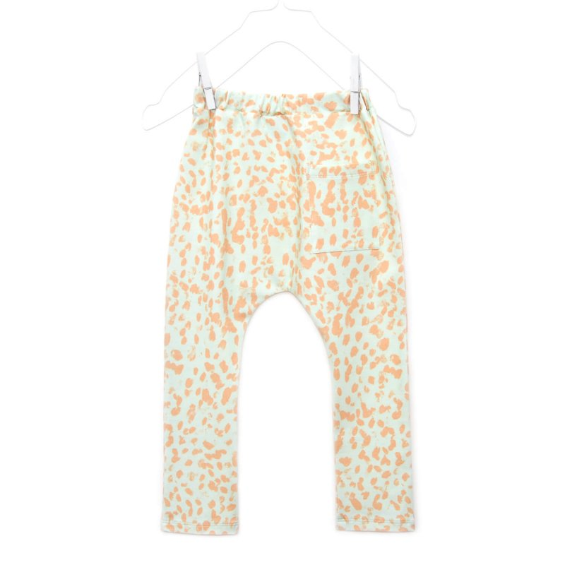 unisex childrens pants | organic | certified | Little Man Happy