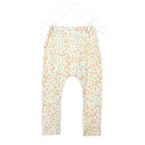 unisex childrens pants | organic | certified | Little Man Happy