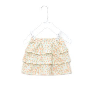 organic designer skirt | designerwear | certified | Little Man Happy