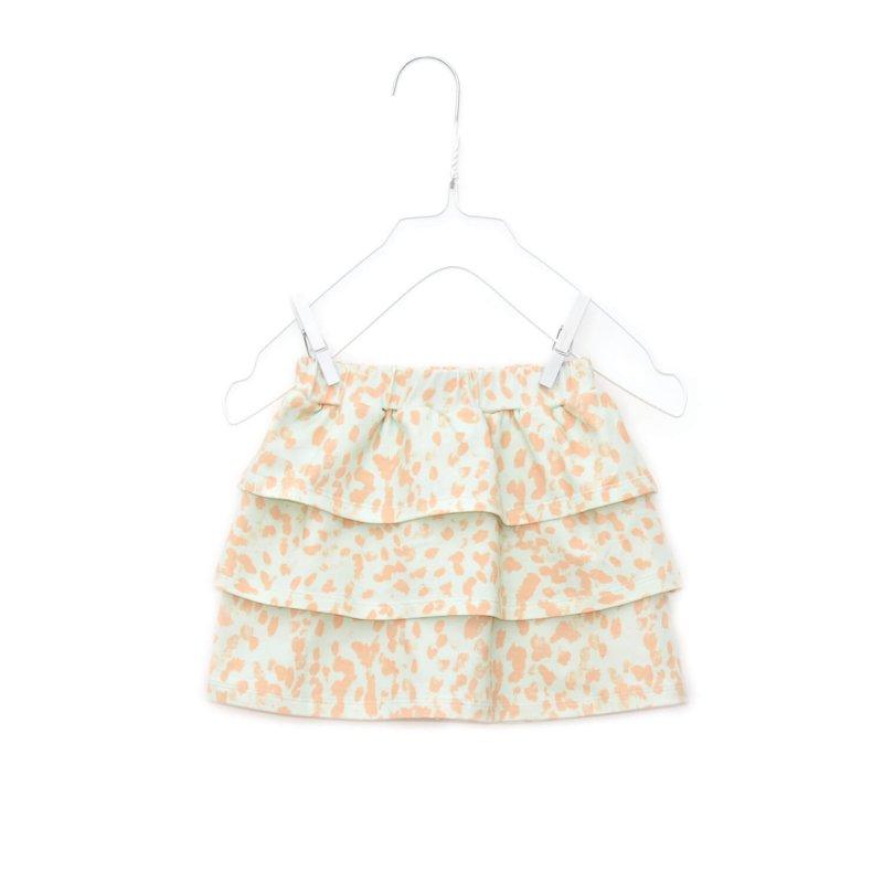 organic designer skirt | designerwear | certified | Little Man Happy