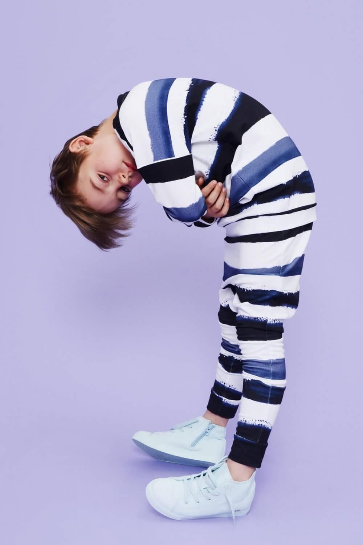 unisex kids fashion   organic   certified   Little Man Happy