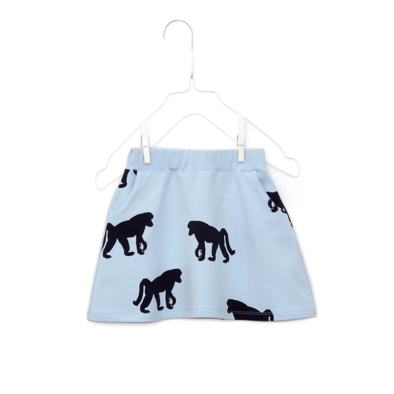 girls fashion skirt | designerwear | certified | Little Man Happy