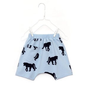 designer kids shorts | organic | certified | Little Man Happy