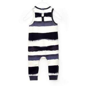 unisex baby jumpsuit | organic | certified | Little Man Happy