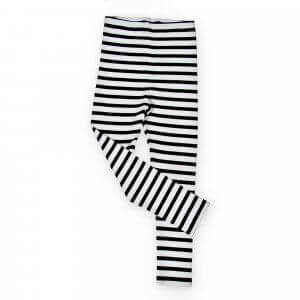 unisex leggings | organic | certified | Little Man Happy