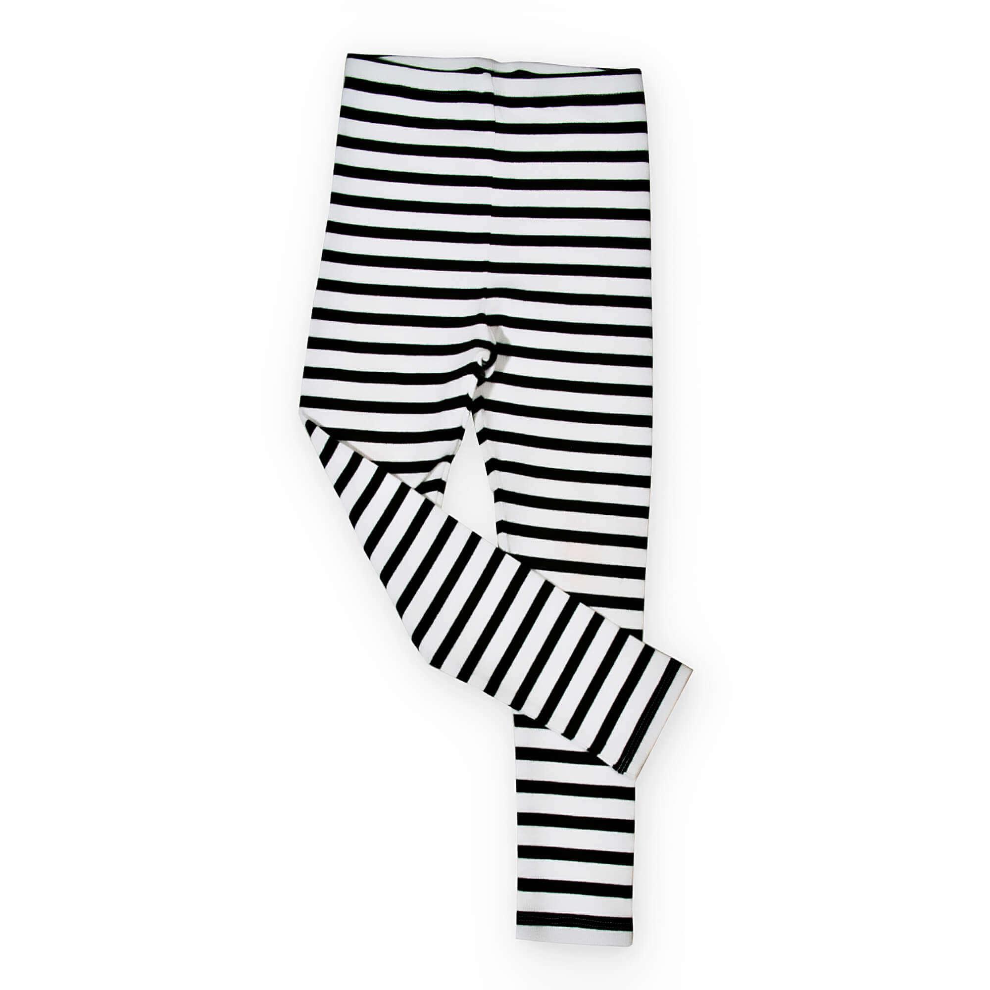 unisex leggings | organic | certified | Little Man Happy