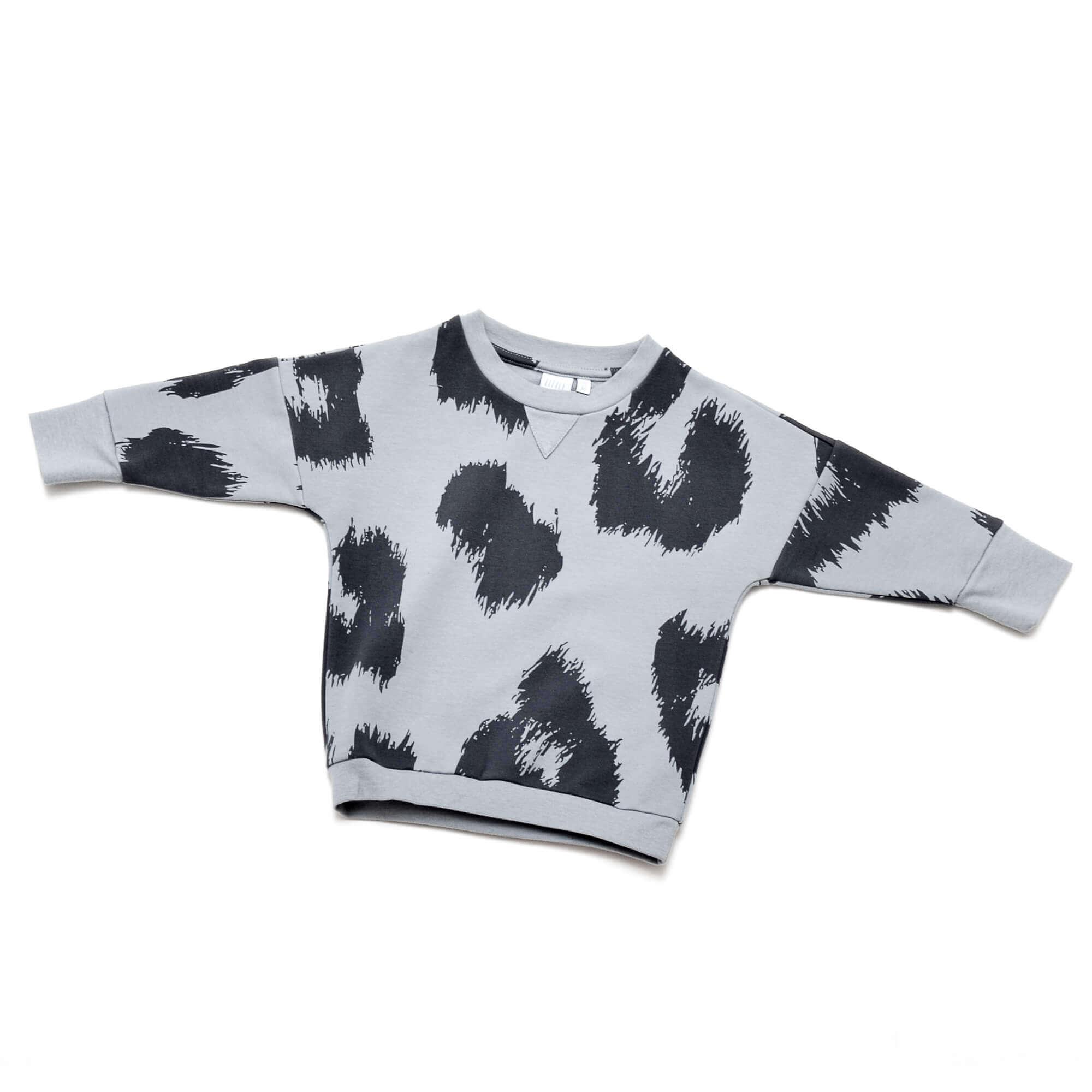 cool kids sweater | certified | Little Man Happy