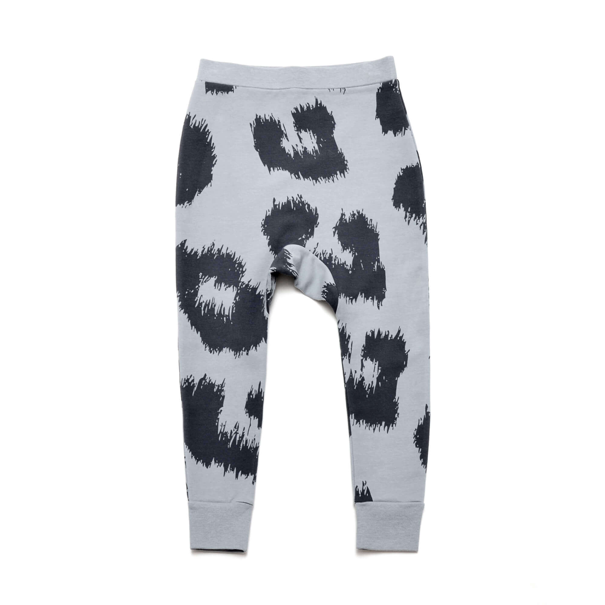 kids organic sweatpants | unisex | certified | Little Man Happy