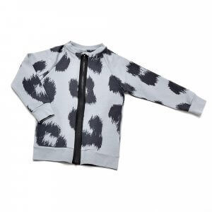 organic kids jacket | unisex | certified | Little Man Happy