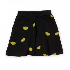 black girls skirt | organic | certified | Little Man Happy