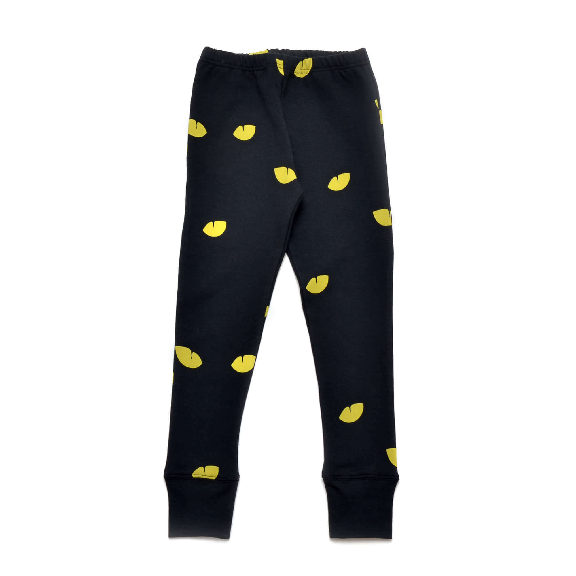 unisex kids pants | organic | certified | Little Man Happy