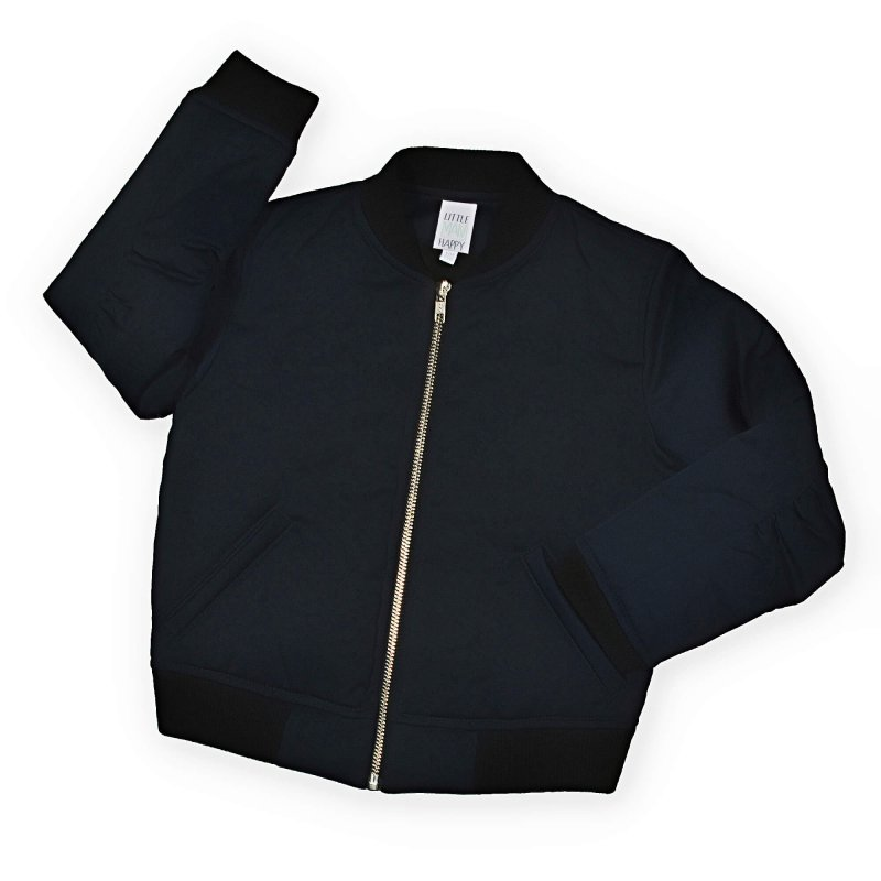 designer kids jacket | organic | certified | Little Man Happy