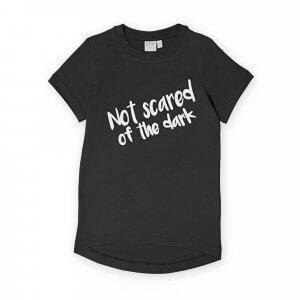 unisex longline shirt   unisex   certified   Little Man Happy