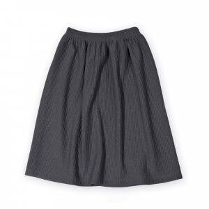 girls designer skirt | organic | certified | Little Man Happy