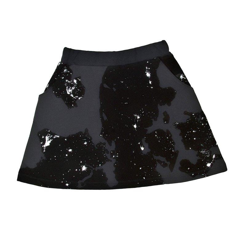 organic kids skirt | organic | certified | Little Man Happy