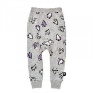 unisex kids pants