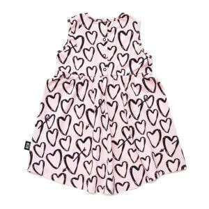 rose kids dress