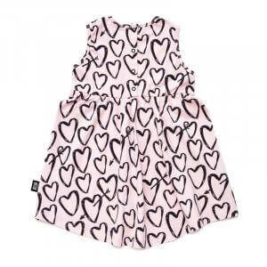 rose kids dress