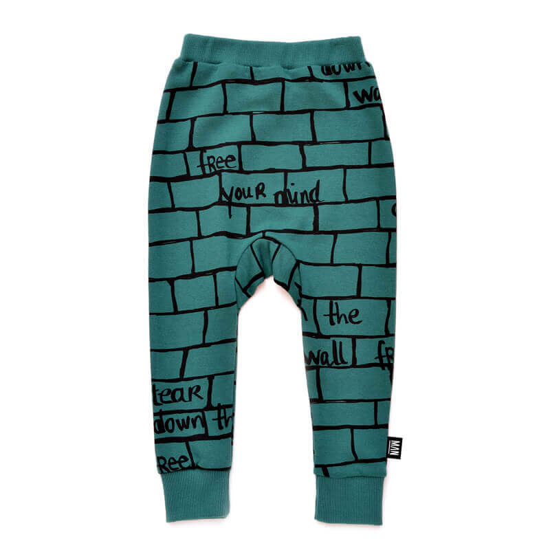 organic kids pants