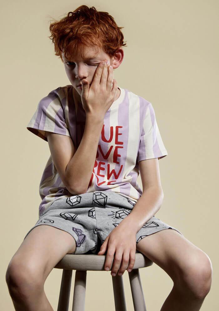 unisex kids wear