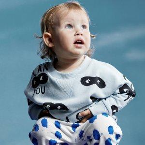 unisex kids sweater unisex baby jogger