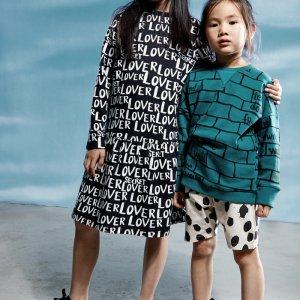 cool kids dress