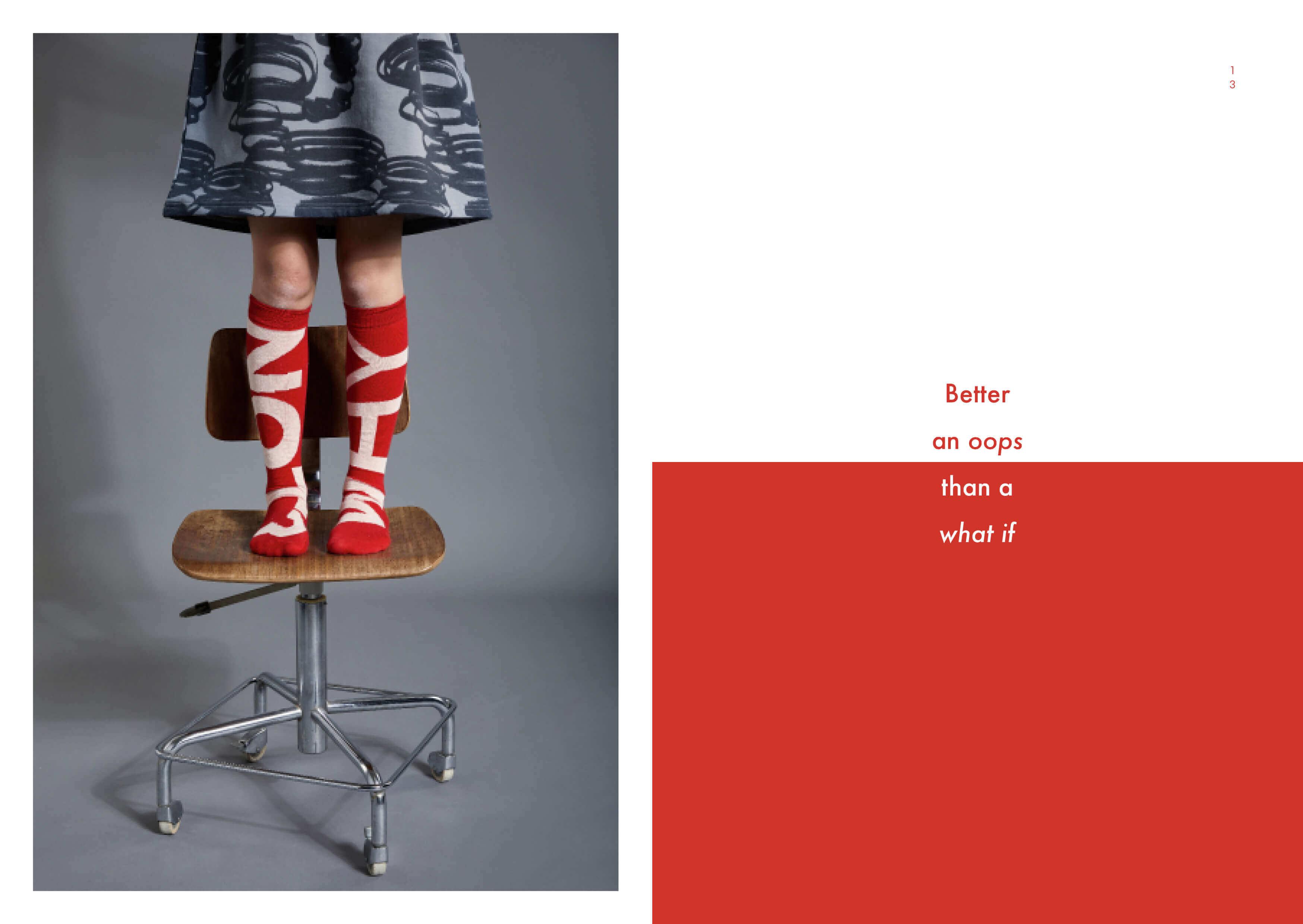 unisex children fashion