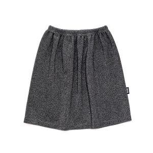 sparkle designer kids skirt
