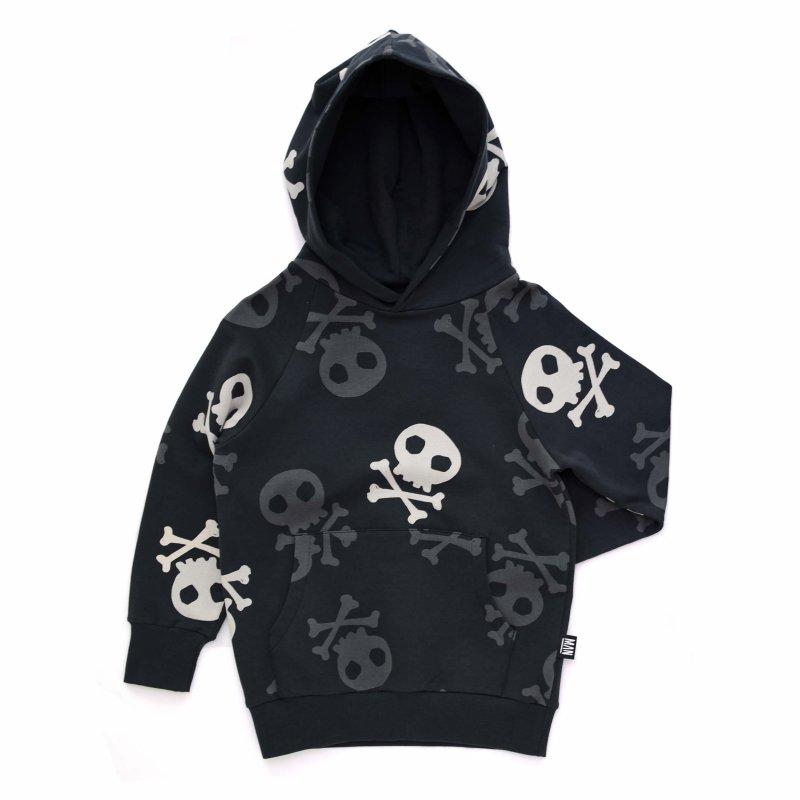 black kids hoodie