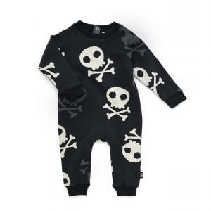black kids jumpsuit